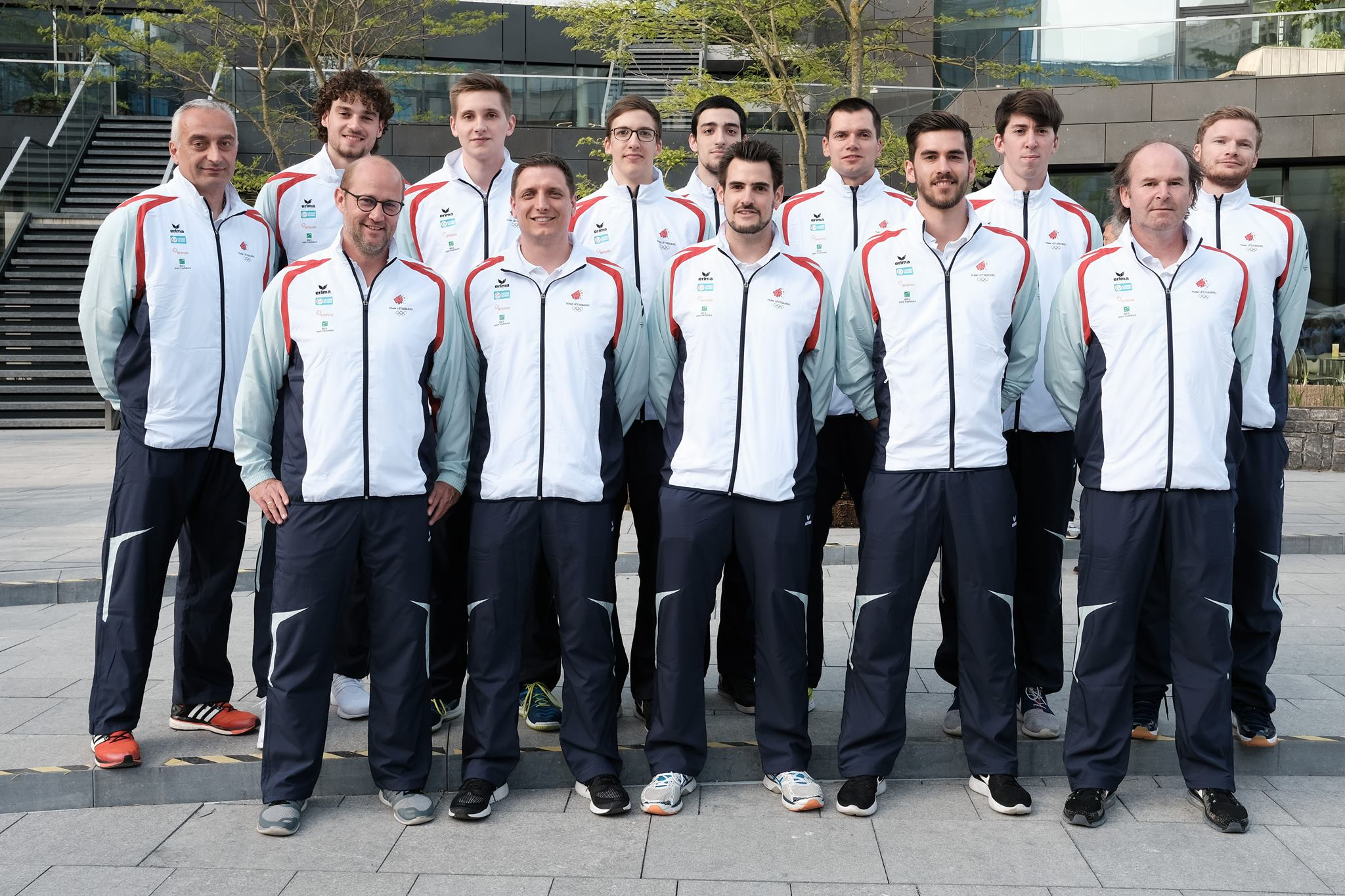 2017 GSSE indoor men