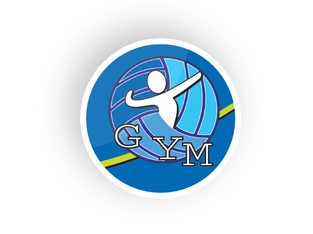 gym volley